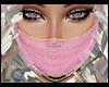 LC Pink Arabian Veil