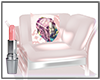 Chair House Pastel