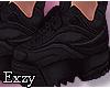 Black Sneakers.