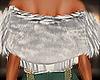 (MD)*White Fashion Fur*