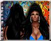 (RT)BLACK ODELIRAS HAIR