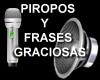 Piropos+Frases Graciosas