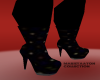 BBW Half Boot