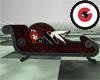 Fleur Imperiale Chaise