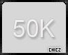 Cz!50kSupport Sticker