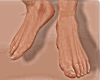 Perfect Real Bare Feet