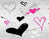 EMO GRUNGE HEARTS