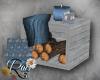 RVN♥SlateChic Woodbox