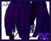 *DC Purple Dread Fall