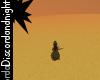 _Desert[ed] at Dusk_