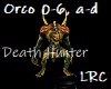 DJ Light Orco Demon