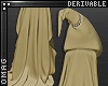 0 | Hooded Cloak Drv