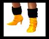 Sunshine Boots