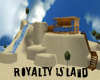 [sl]Royalty Island