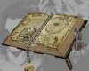 Spell Book Tome Grimoire