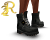 R22 Timberland Lit Boots