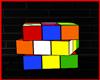 Je 80s Rubik Cube