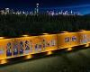 BOSS Luxury Train