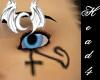 [X] Horus Left eye