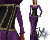 Medieval Ellyn Purple