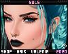 !!Y - Valeria Moon