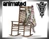 CTG ANIMAT/ROCKING CHAIR