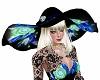 BC BEL HAT BLACK BLUE