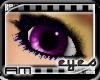 [AM] HD Violet Eye