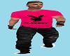 playboy hot pink
