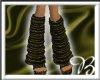 *00*Black Loose Socks