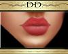 *DD* Ruby Lip Gloss