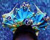 Ocean Queen Crown