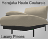 *Lounge Chair/Tan