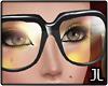 JL. Orla Glasses : II