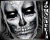 Los Muertos Sugar Skull