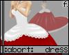 :a: Christmas Bride PVC