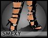 -Sx: Laci Boots (Latex)