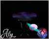Earth Side Table