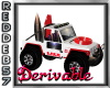 LIfe Guard Jeep Derive