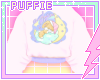 pink fairykei sweater
