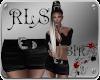 [BIR]Bettsy Skirt