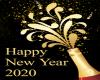 Happy New Years 2020