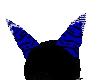 BlueTigerStripe LynxEars