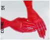 ![CLR] Sexy Devil Gloves