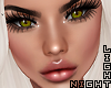 !N Ivy Mesh+Lashes+Brows