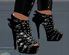 Cool Metal Boots
