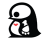 Emo Penguin