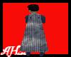 (AH23)owlman cape