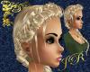 *JR Gwen Teakwood Blonde