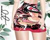 M. Distortion Skirt III